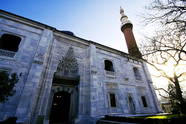ブルサとジュマルクズク:オスマン誕生の地
