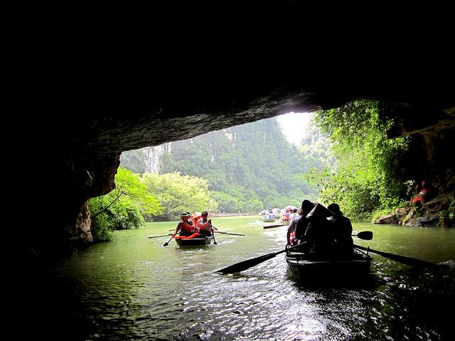 チャンアン景観地帯