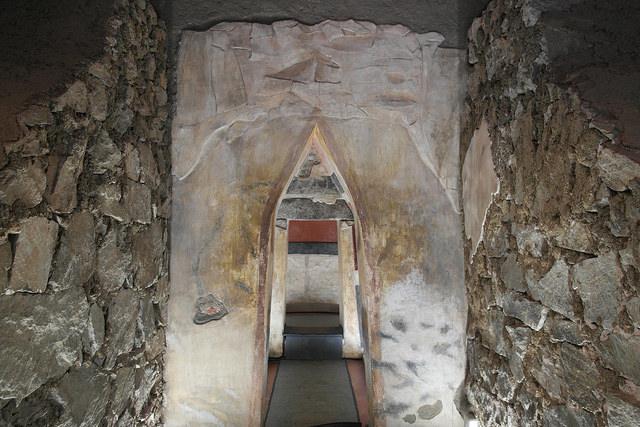 カザンラックのトラキア人の墳墓