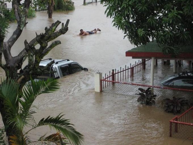 2009.7.14_ナンディマーティンタール地区(水没)