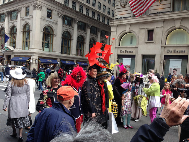 20150925_NYspringevent_Easter Parade