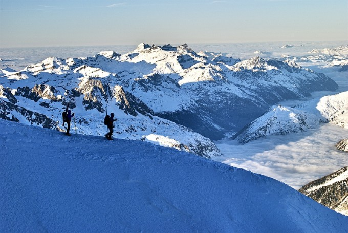 20150925_snow_Chamonix-Mont-Blanc