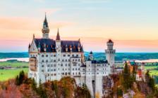 ドイツへの往復航空券などが無料で当たる!ドイツ観光局とのコラボキャンペーン実施中
