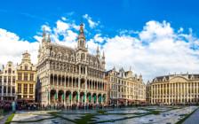 ブリュッセルのオススメ観光スポット10選