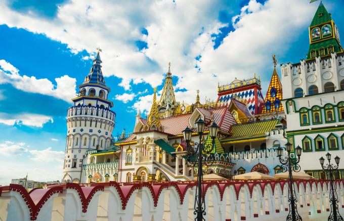 モスクワのおすすめ観光スポット...