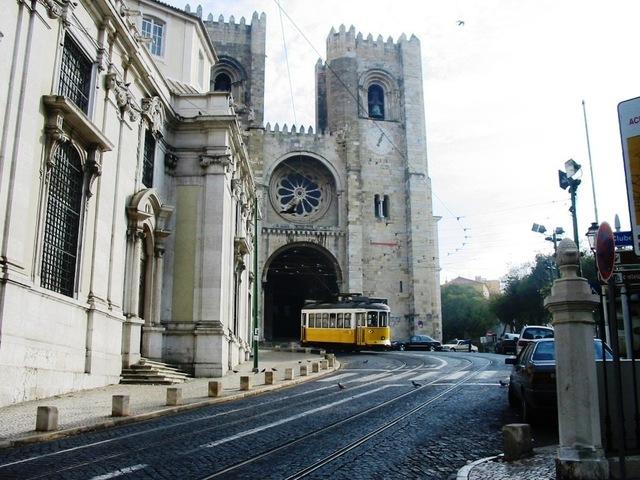 サント・アントニオ教会
