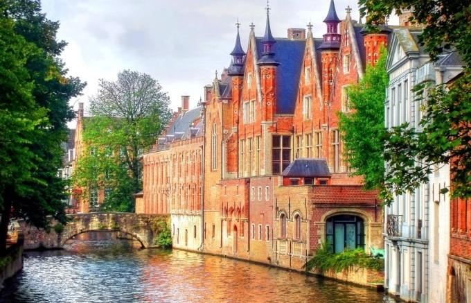 ベルギーのおすすめ観光スポット33選