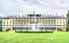 統一会堂 (旧大統領官邸)