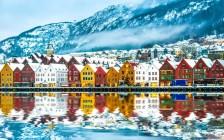 ノルウェーのオススメ観光スポット36選