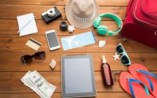 【完全保存版】世界一周経験者が選ぶ!海外旅行の持ち物チェックリスト