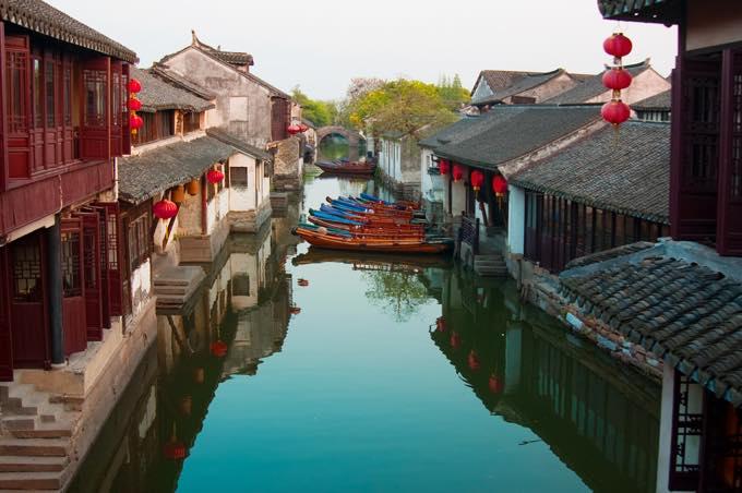 京杭大運河(杭州)