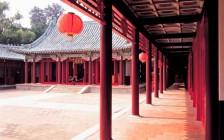 台南のオススメ観光スポット34選