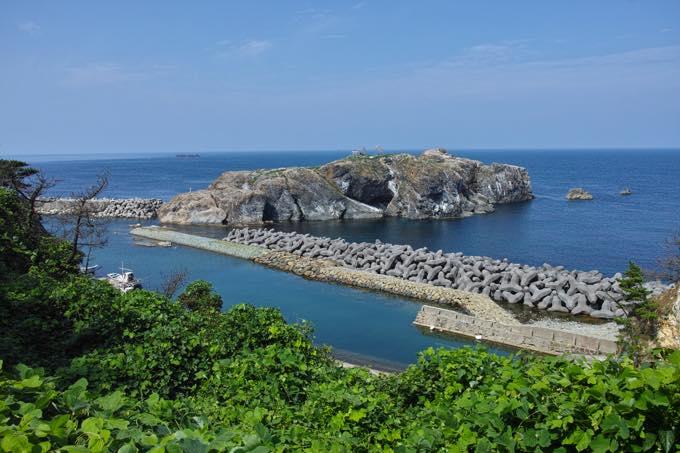 経島(大社町)