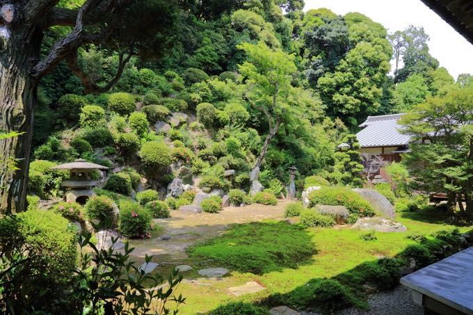 華蔵寺(多伎町)