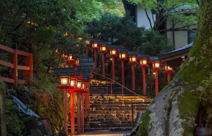 京都観光で行きたい穴場スポット...