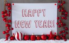 新年の挨拶を英語で表すフレーズ41選