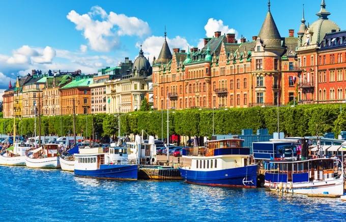 スウェーデン基本情報