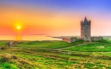 アイルランドの治安は?物価は?お金は?アイルランド旅行の基本情報まとめ