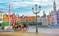 ベルギーの物価は?治安は?ベルギー旅行の基本情報まとめ