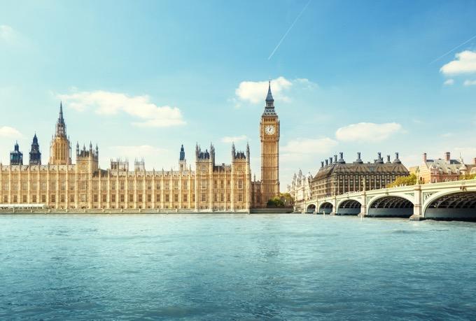 イギリス旅行の基本情報