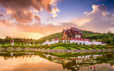 チェンマイのおすすめ観光スポット30選