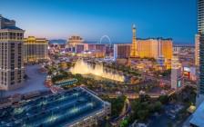 魅惑の街「ラスベガス」の観光スポット37選