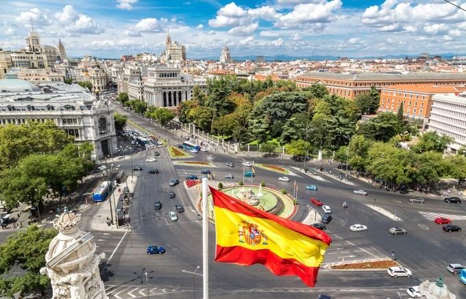 スペインの基本情報