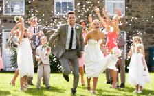 結婚おめでとうを伝える英語フレーズ25選