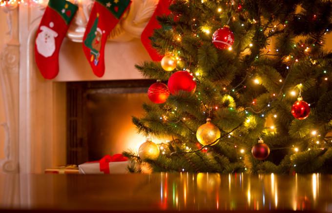 ヨーロッパ7ヶ国のクリスマスま...