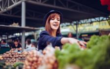 市場で買い物をする際に使える英語フレーズ25選