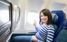 飛行機の座席を決めるチャンスは4回!好みの席をゲットする方法