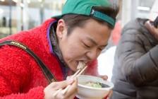 【お祭りレポート】豪雪の山形県で地元の人々を温めていたものは「寒鱈汁」だった