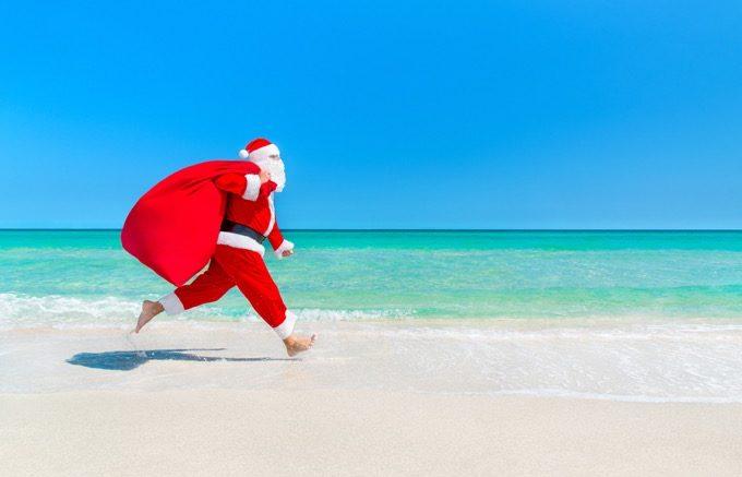 クリスマス島とは?