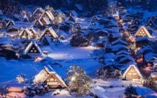 新年を旅行先で迎えよう!1月に行きたい海外旅行先14選