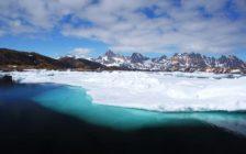 映画「LIFE!」にも登場したグリーンランドの絶景まとめ