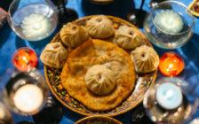 モンゴルの代表的な料理10選