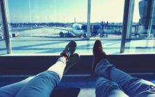 成田空港デート♡出国前から気持ちを高めるフォトジェニックプラン