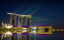 シンガポールのカジノで遊びつくせ!最低掛け金は安心の10セントから