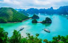ベトナム・ハロン湾の基本情報まとめ