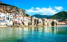 シチリア島「パレルモ」の基本情報と観光スポット