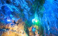神秘的な岩手県の鍾乳洞8選!メジャー級からマイナー級まで