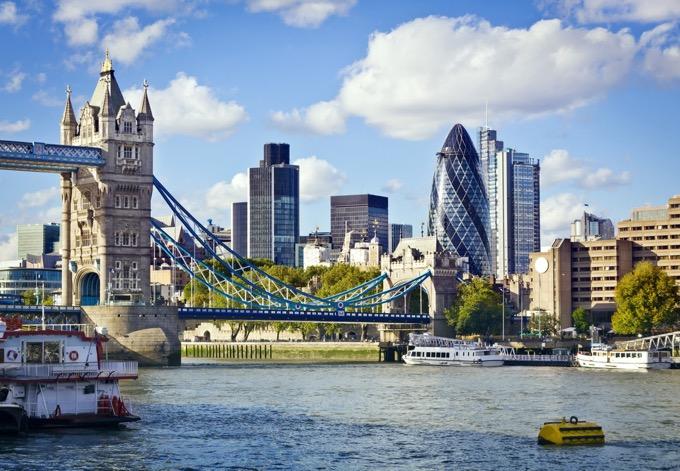 ロンドン(イギリス)