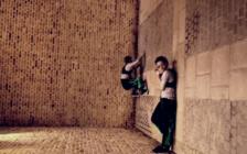 【すごいダンス】全米優勝ダンサーがイギリスへ上陸