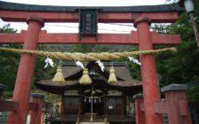琵琶湖に浮かぶ神秘のパワースポット「白髭神社」とは?