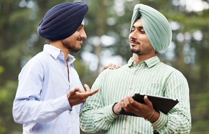 インド英語を理解するための14の特徴 Tabipponet タビッポ
