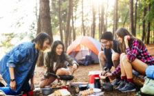 キャンプで作りたいアウトドア料理26選