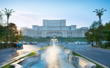 東欧にあるラテンの首都・ブカレストの基本情報