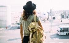 女子が彼氏を置いて一人旅する6つの理由