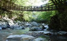 徳島の絶景6選!瀬戸内に面した自然の宝庫