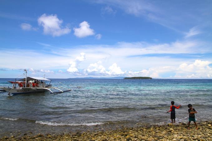 スミロン島